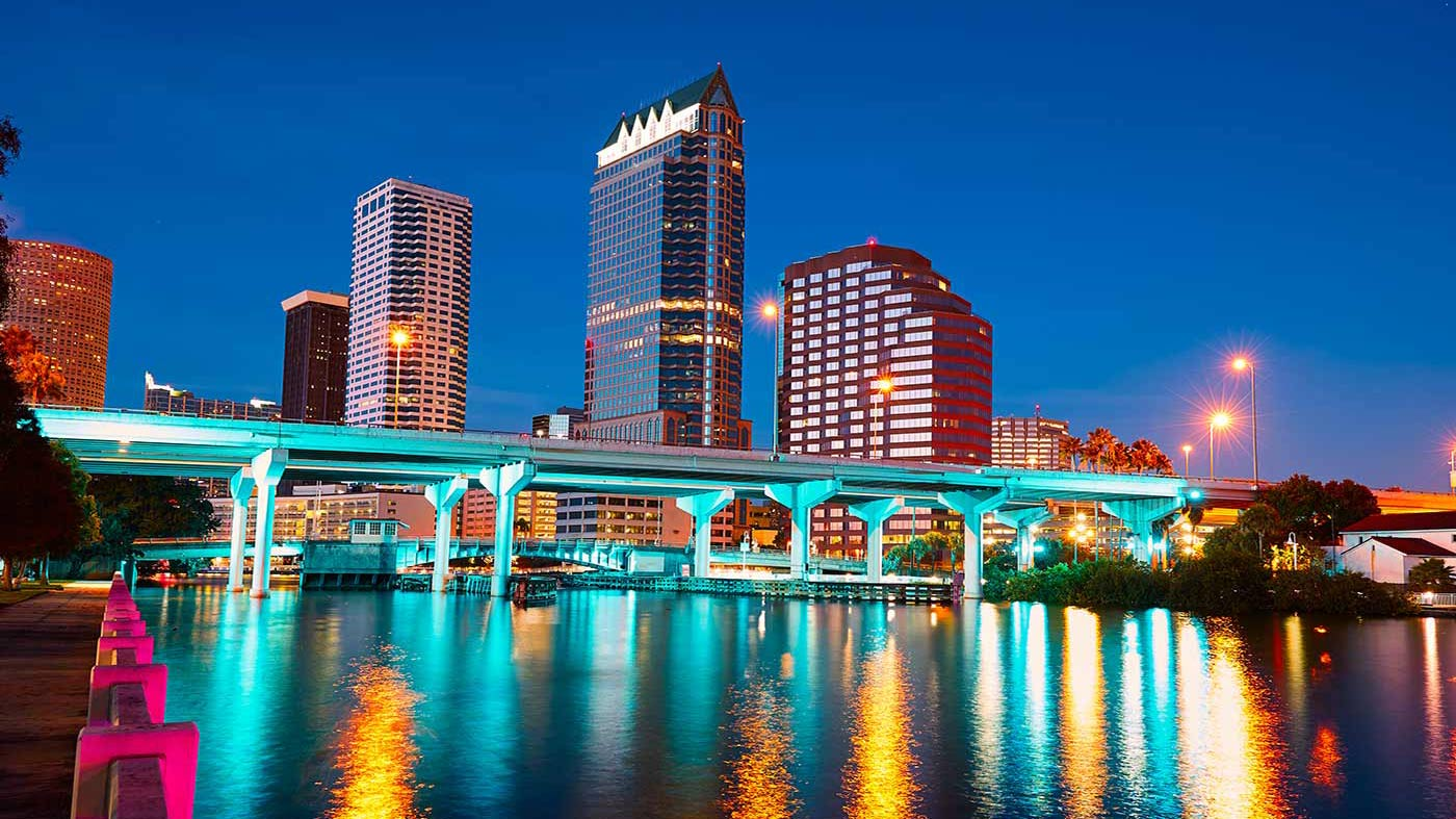 Auto Insurance Florida >> 7 Reasons to Explore Tampa Bay - AAA Living