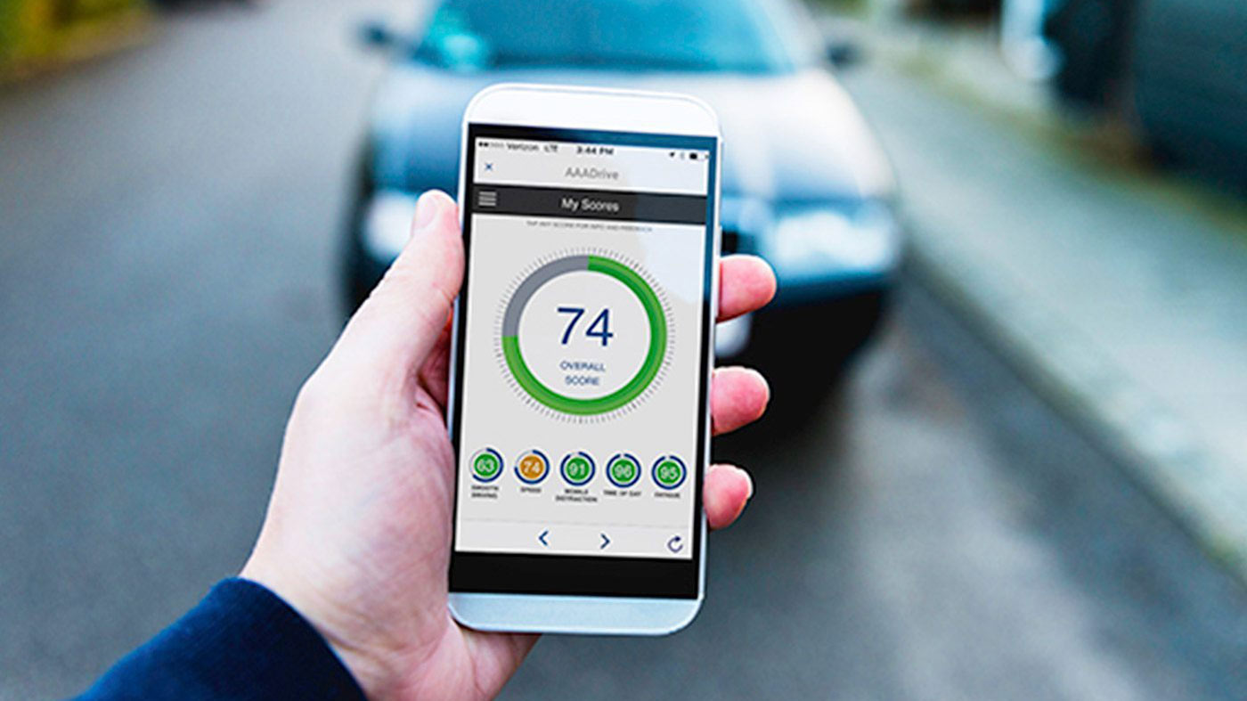 Become a Better Driver with AAADrive