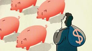 savings account deposit options