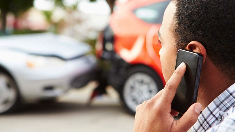 understanding car insurance claim process