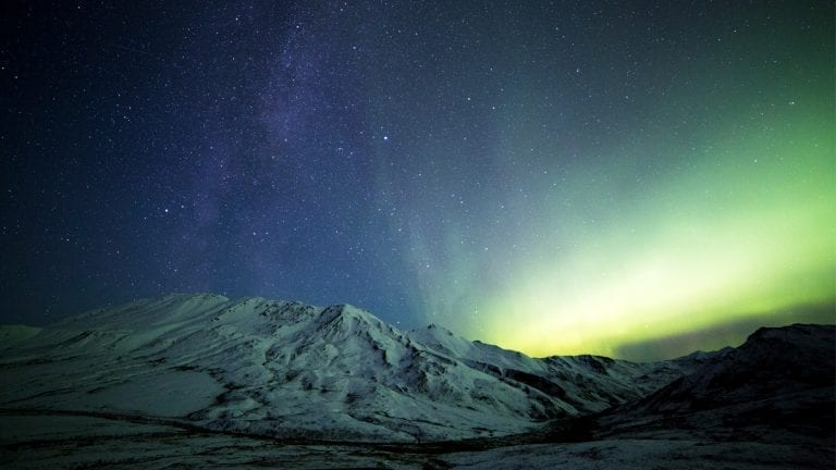 places-to-stargaze-denali-national-park-alaska