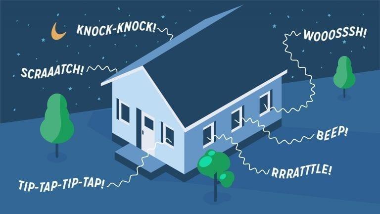 house-noises-explained-spooky-strange