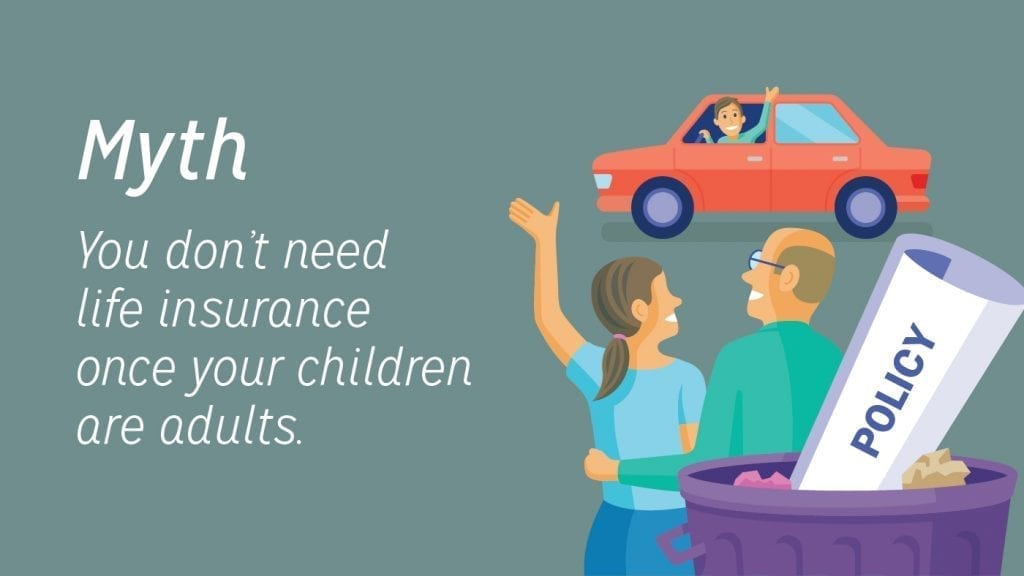 life-insurance-myths-children-are-adults-myth
