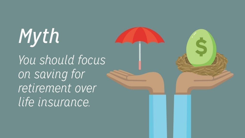 life-insurance-myths-savings-for-retirement-myth