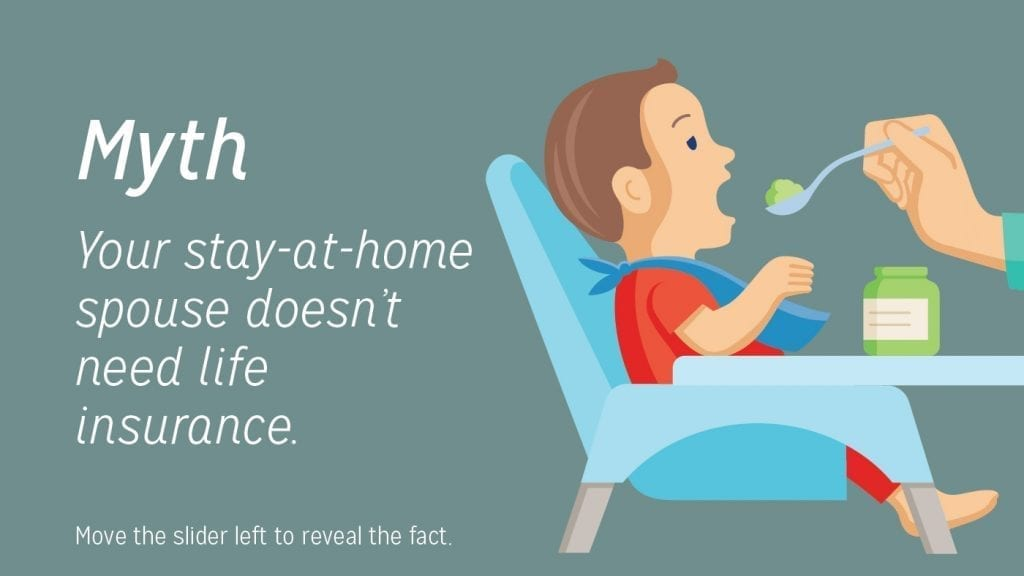 life-insurance-myths-stay-at-home-spouse