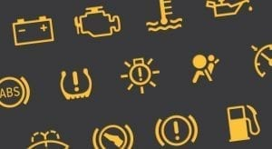 car-warning-lights