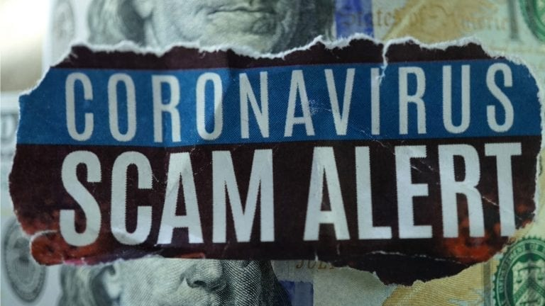 coronavirus-scams-identity-theft-protection