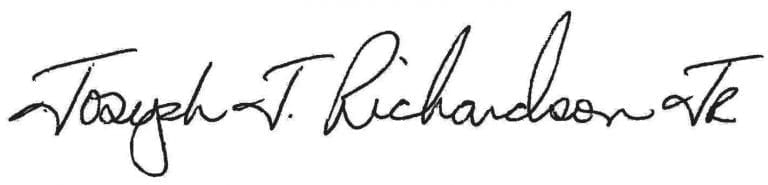 joseph-richardson-signature
