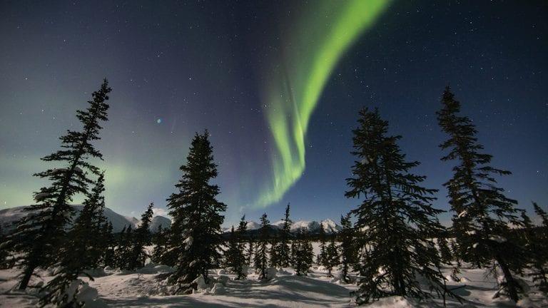 alaska-travel-in-winter-season